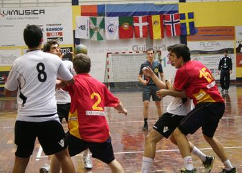 Scandibérico - Portugal - Belmiro Alves
