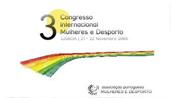 3º Congresso Internacional Mulheres e Desporto