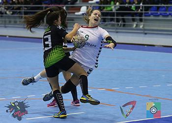 Torneio Kakygaia - Portugal x Douro AC - 3ª Jornada
