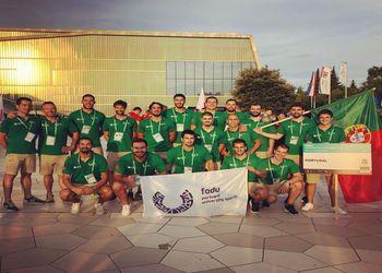 Seleção Nacional Universitária 2018