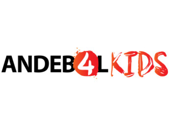 Logo Andebol 4 Kids