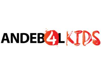 Logo Andebol 4 Kids