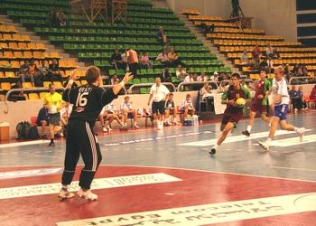 Portugal : Estónia - Campeonato Mundo Sub-21 masculinos Egipto 2009