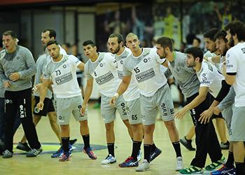 Campeonato Andebol 1 - Antevisão 2ª Jornada - 1ª Fase