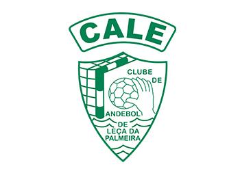 Logo CA Leça