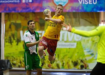 XIX Torneio Internacional de Andebol de Viseu - Sporting CP x GOG