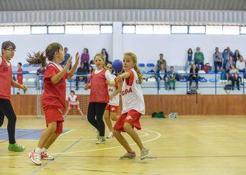 Jogadoras do Cautchú - Odemira
