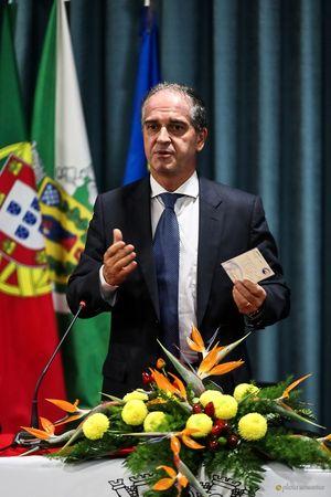 AA Braga - Eleição e Tomada de Posse dos Órgãos Sociais para o Ciclo Olímpico 2016-2020
