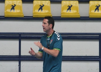 Luís Monteiro - treinador sub21