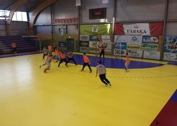 Treino Seleção na Estónia 2 - 31.12.2013