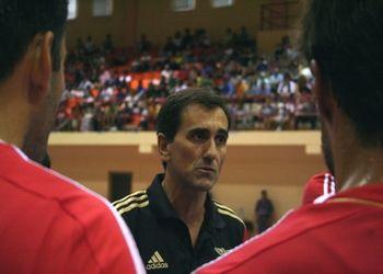 Jorge Rito (SL Benfica)