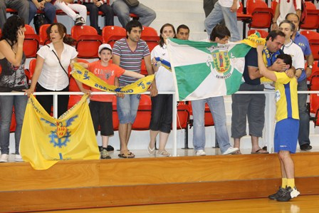 CS Marítimo : DF Holanda - Prova do Centenário COP - Final do Campeonato Nacional 1ª Div. Seniores Masculinos