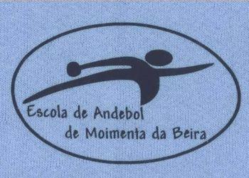 Logo EA Moimenta da Beira