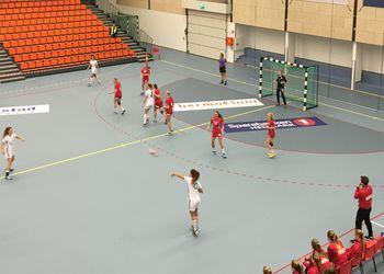 Noruega - Portugal - Torneio Scandibérico