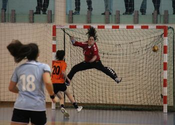 Maiastars : Didáxis - Campeonato Nacional de Iniciadas Femininas - foto de António Oliveira