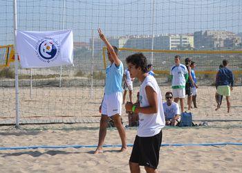 Fase Final Andebol Praia 2012