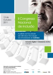 Congresso Nacional de Inclusão