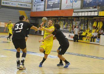 ABC/UMinho - Madeira A. Sad - Campeonato Andebol 1