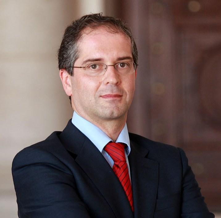 Miguel Laranjeiro - presidente FAP