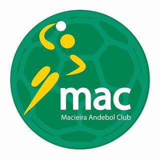 Logo Macieira Andebol Clube