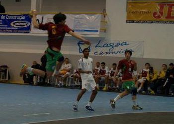 Portugal - Qatar - Jun B masculinos