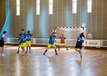 3º Campeonato Nacional de Andebol-5 para o Desenvolvimento Intelectual