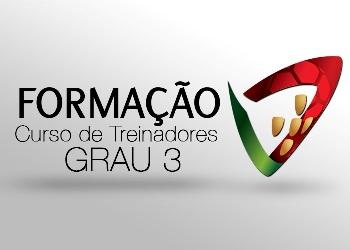 Logo Formação Fap - Curso Grau 3