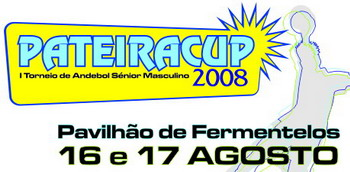 Torneio Pateira Cup 2008