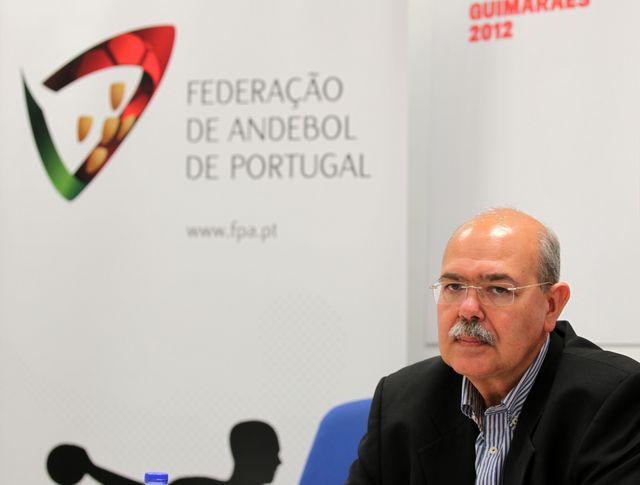 Carlos Cruz - Tomada de Posse do Conselho Consultivo - Guimarães, 16.06.2012 - foto FAP/ José Lorvão