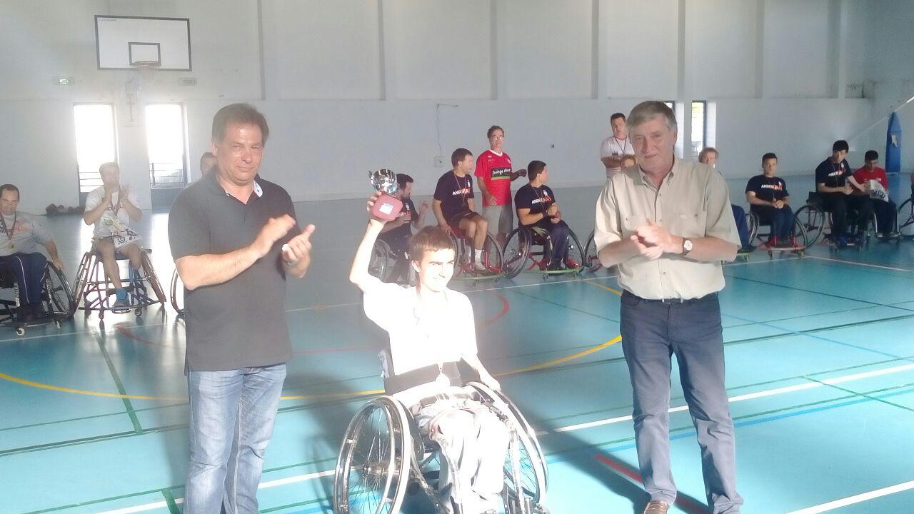 APD Leiria sagra-se Campeão Nacional de Andebol em Cadeira de Rodas - ACR7