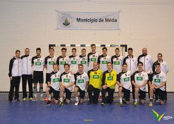 Alemanha - Torneio 4 Nações Sub20 Masculinos