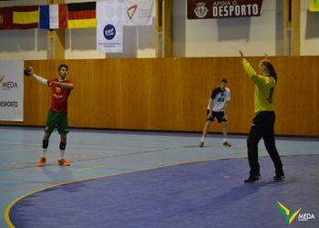 Portugal - Alemanha - Torneio 4 Nações Sub20 Masculinos