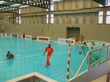 Juniores C Masculinos - Jogos CPLP - Portugal : Angola 2