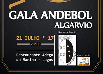 VII Gala do Andebol Algarvio