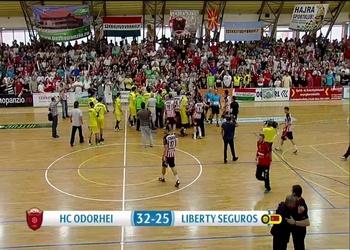 Handbal Club Odorhei-ABC