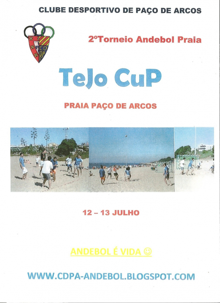 Tejo CUP