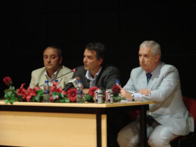 Acção Formação Orientações Técnicas 2008/ 2009 AA Madeira