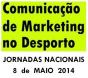 3ª Jornadas Nacionais de Comunicação de Marketing no Desporto