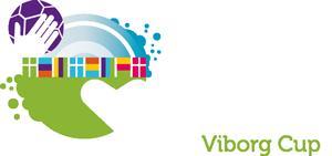 Logo Generation Handball - Viborg Cup