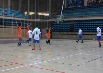 Campeonato Regional do Norte de Andebol-5 ANDDI - 2ª Jornada da 2ª Divisão - 08.03.18