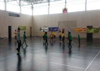 Olisipíadas 2018 - 1ª etapa - Escola Sarah Afonso