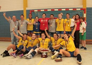 Madeira SAD - vencedor Taça Portugal 2012 - foto Luís Simões