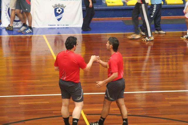 ADA Maia-Ismai : SL Benfica - Fase Final Campeonato Nacional 1ª Divisão Iniciados Masculinos - Troféu Pousadas da Juventude 7