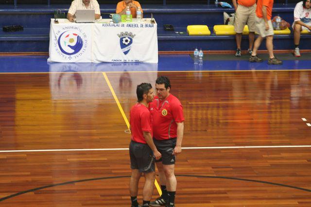 ADA Maia-Ismai : SL Benfica - Fase Final Campeonato Nacional 1ª Divisão Iniciados Masculinos - Troféu Pousadas da Juventude 28