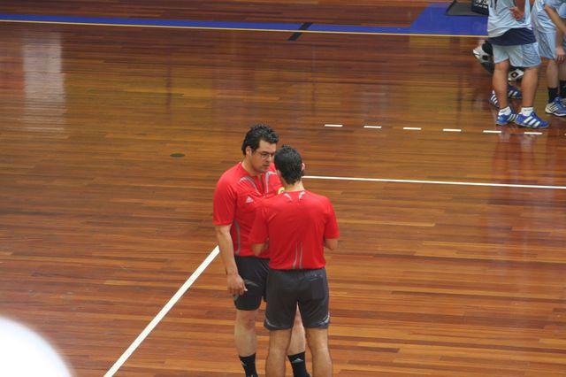ADA Maia-Ismai : SL Benfica - Fase Final Campeonato Nacional 1ª Divisão Iniciados Masculinos - Troféu Pousadas da Juventude 36