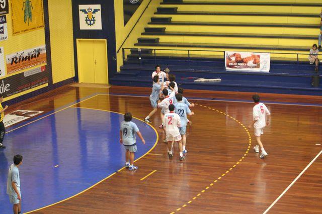 ADA Maia-Ismai : SL Benfica - Fase Final Campeonato Nacional 1ª Divisão Iniciados Masculinos - Troféu Pousadas da Juventude 29