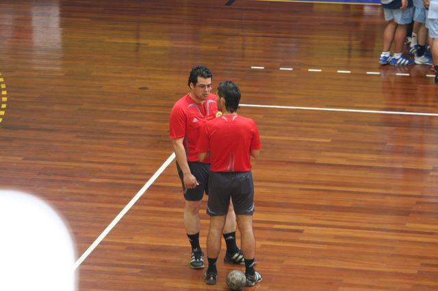 ADA Maia-Ismai : SL Benfica - Fase Final Campeonato Nacional 1ª Divisão Iniciados Masculinos - Troféu Pousadas da Juventude 37