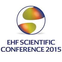 Logo 3ª Conferência Científica da EHF