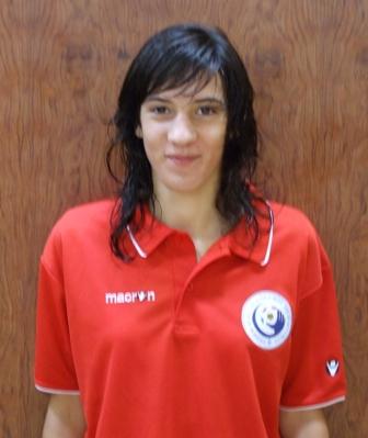 Mónica Soares