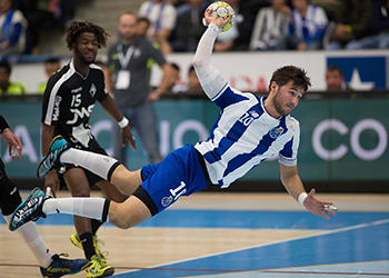 Campeonato Andebol 1 - FC Porto x AA Avanca - 10ª Jornada - Pedro Alves